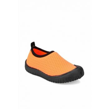 LOGAN Orange Boy Slippers 000000000100377324