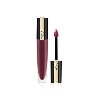Liquid Matte Lipstick - Rouge Signature Enjoy 3600523543786 ROUGESIGNATURE