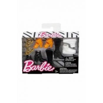 Barbie's Latest Fashion Shoes Fyw80 ERK887961710687