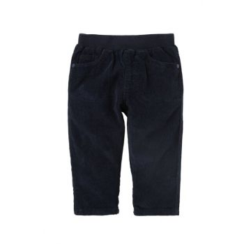 Baby Boy Navy Blue Baby Boy Pants C7208