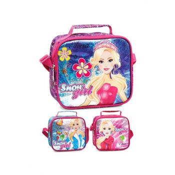 Tm-06 Thermos Lunch Box Snow Girl 3364.22729