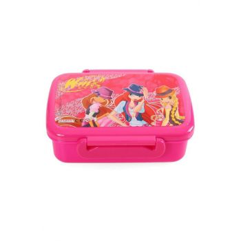 Pink Children Lunch Box / 61818