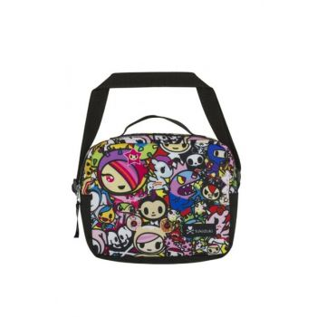 Tokidoki Printed Disposable Glasses School Lunch Bag 2177 8698538221770