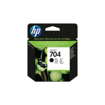 Black Ink Cartridge with 704 480 Pages Capacity CN692AE 210068199