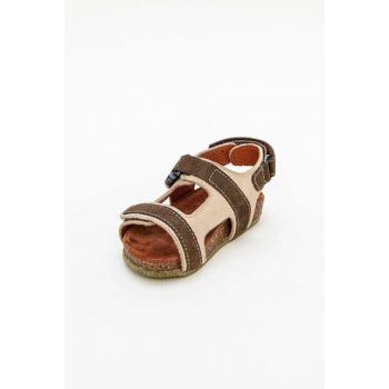 Baby Boy Beige Sandals 19SS0BG1042