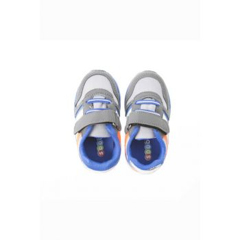 Soobe Baby Boy Sport Shoes Gray SBEECSAYK2056_00-0016