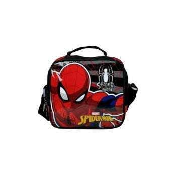 Spider-Man Single Compartment Licensed Nutrition Bag HKN96624