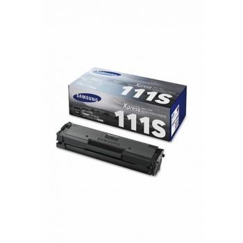 MLT-D111S Black Original Toner with 1000 Pages Capacity - Unboxed 8681986521111