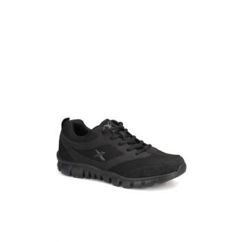 Black Unisex Shoes ALMERA