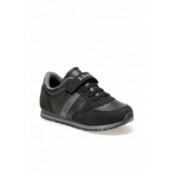 PAYOF PU 9PR Black Boys Sneaker Shoes for Children 000000000100426133