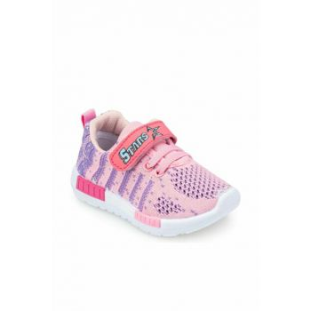 Pink Girls' Shoes 000000000100368326