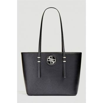 Women Black Shoulder Bag VG718623