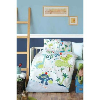 Baby Duvet Cover Set Dino 10.22.01.509.00236