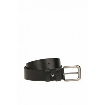 Black Men's Belt 91439 005