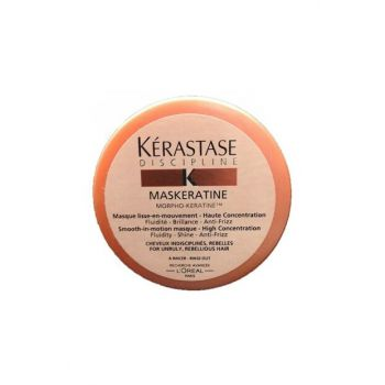 Disciplinary Mask for All Hair Types - Maskeratine Mask 75 ml 3474630655164