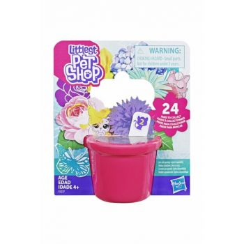 Littlest Pet Shop Petite Flower Party Collection Surprise Package U302473