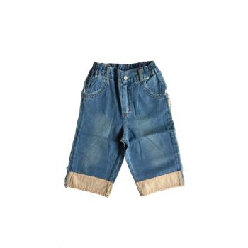 Little Boy Boy Denim Trousers DENIM 3 Age RDA01-E