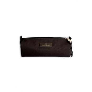 Faber Basic Mono Pencil Case (5177191801) F5177191801