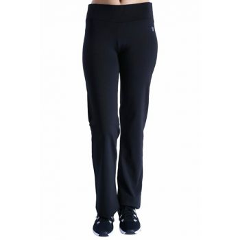 Women's Black Polbelpant -620016-00B