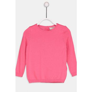 Girl Kids Sweater 8W0963Z4 8W0963Z4