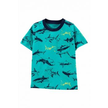 Blue Boy T-Shirt 243I390