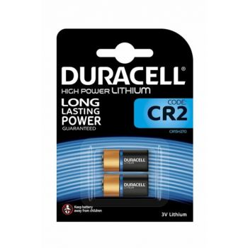 Cr2 Ultra M3 3V Battery with 2 HA400