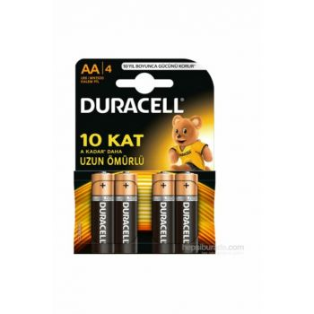 Aa Pen Battery with 4 Card 5000394076945