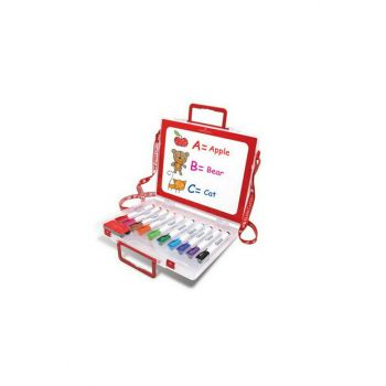 Whiteboard Pen with Faber Bag 10R 156012 400001 / U286828