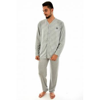 Falkom Long Sleeve Pajama Set PE-2693