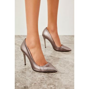 Platinum Women's Heeled Shoes 12424