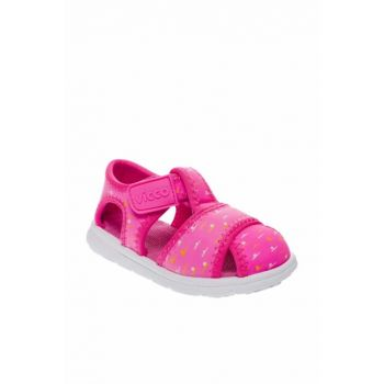 Fuchsia Sandals for Girls 211 333.19Y338P