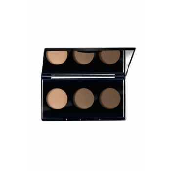 Eyebrow Shaping Palette - Warm Nudes 6 gr 8690131771980 1543113