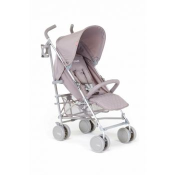 Casual Zoom Walking Stick Baby Stroller Cream / IB30792