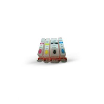 920 Compatible Easy Refill Cartridges (Full) - 6000 / 7000n / 6500 / 6500A / 7500A