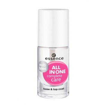 Top Coat - All In One 4251232211580