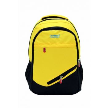 Colorful Unisex Backpack Plcan1702.019 PLCAN1702.019