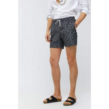 Men's Black Sea Short - A91Y3806