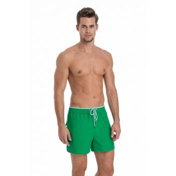 Men's Belt With Shorts Swimwear 10803