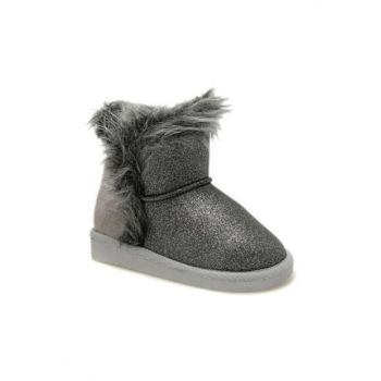 92.511810.P Silver Girls' Ugg Boots