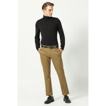 Men's Slim Trousers 59407-0010