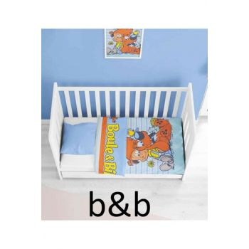 100% Cotton Boubil Baby Duvet Cover Sets BEBEKABOUBIL