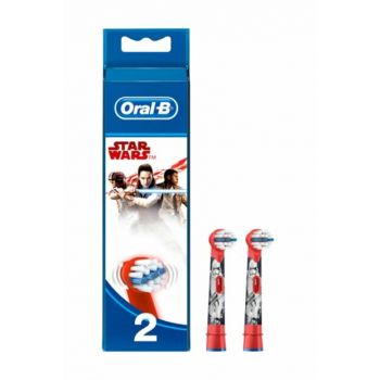 Stages Star Wars Toothbrush Replacement Headgear Child 2 li 4210201161196