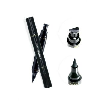 Waterproof Double Sided Stamp Eyeliner - Thin Stamp 6970074434330