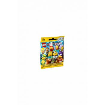 Lego ® Minifigures 71009 The Simpsons Series 2 / RS-L-71009Rndm
