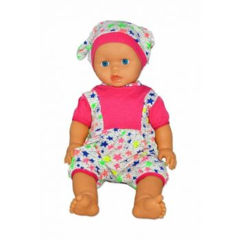 Doll Mira The Bald S01A.4134