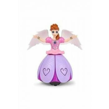 Battery Operated Voice Dancing Princess 2210