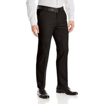 Men's Signature Khaki Slim Stretch Trousers 47846-0026