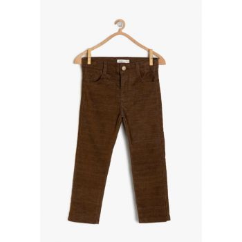 Coffee Boy TROUSERS 9KKB46682OW