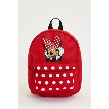 Minnie Mouse Licensed Backpack M2030A6.19WN.RD1