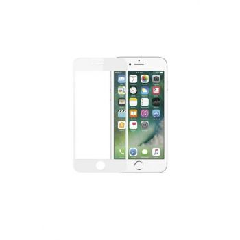 iPhone 7 Curved Full Covering 9D Screen Protector Film i7-9D